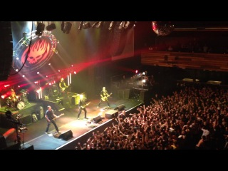 Offspring - The Kids Aren't Alright, MSK 28/10/2013