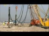 Пальмовые острова в Дубаи - Мегосоружения, часть 4